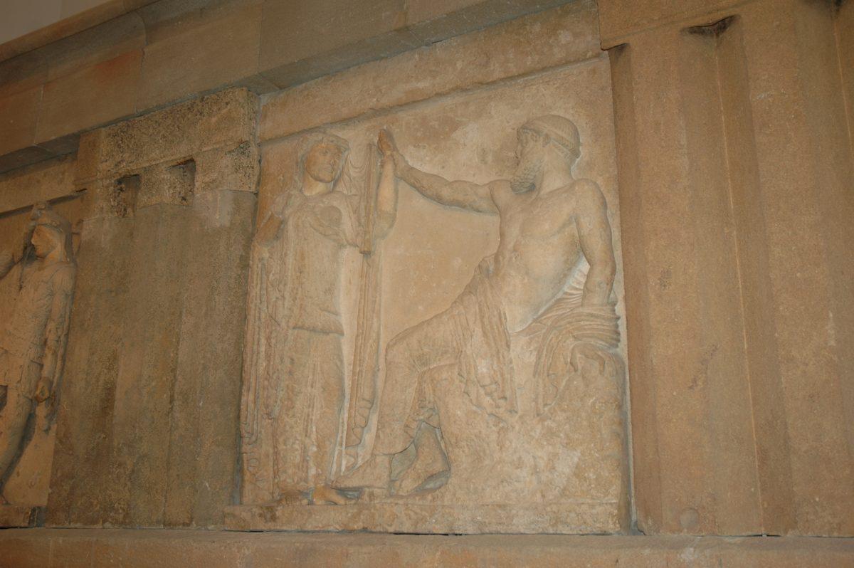 "Archeological Museum ""A. Salinas"" - 2005-07-20-113212"