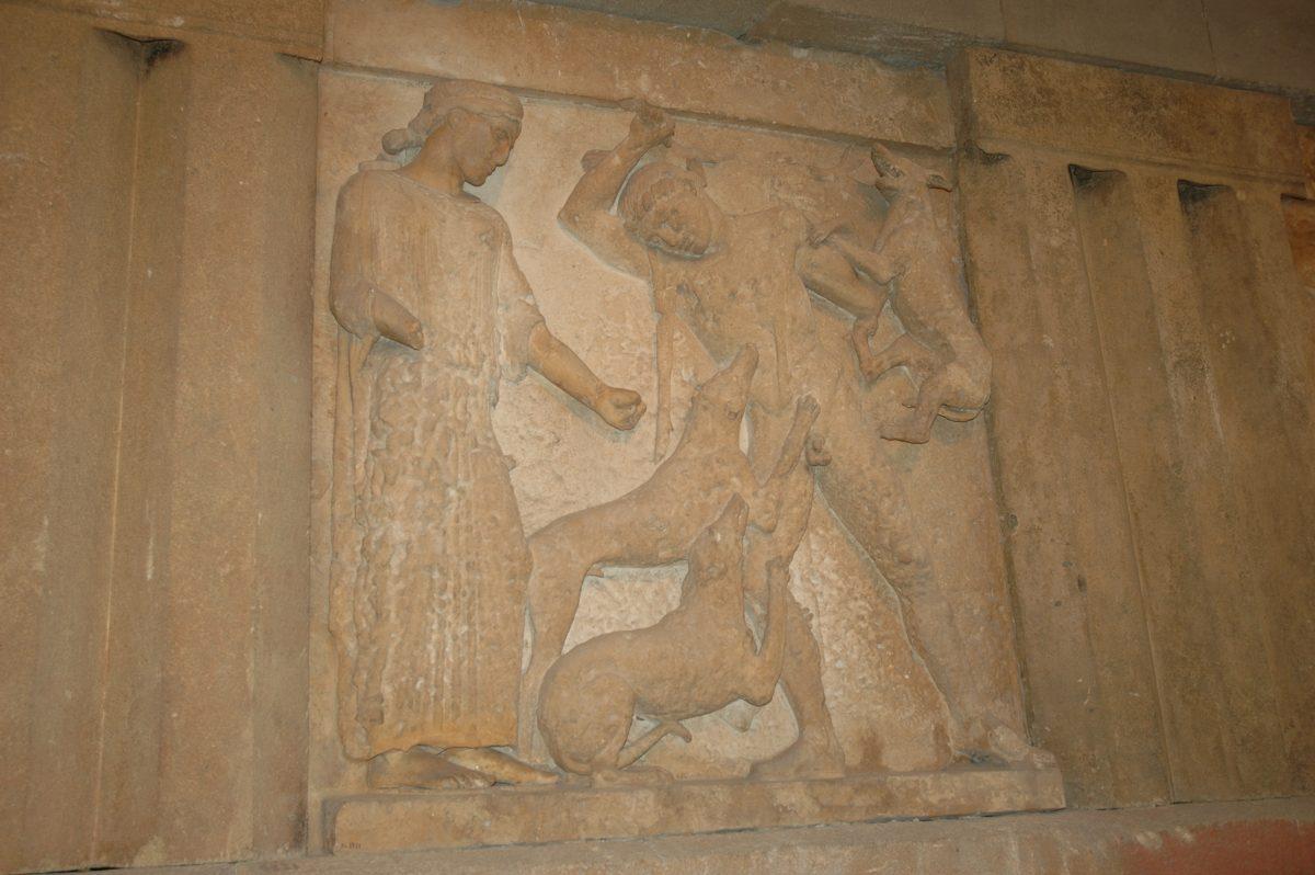 "Archeological Museum ""A. Salinas"" - 2005-07-20-113217"