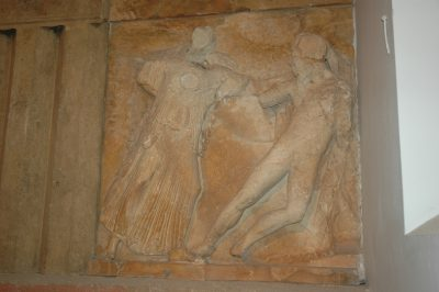 "Archeological Museum ""A. Salinas"" - 2005-07-20-113253"