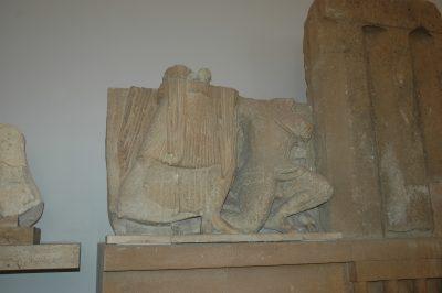 "Archeological Museum ""A. Salinas"" - 2005-07-20-113319"