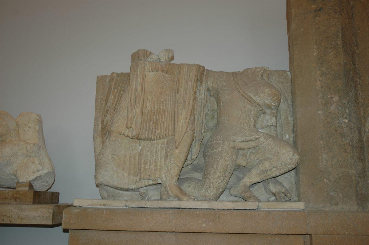 "Archeological Museum ""A. Salinas"" - 2005-07-20-113322"