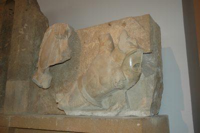 "Archeological Museum ""A. Salinas"" - 2005-07-20-113336"