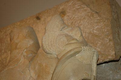 "Archeological Museum ""A. Salinas"" - 2005-07-20-113359"