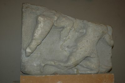 "Archeological Museum ""A. Salinas"" - 2005-07-20-113407"