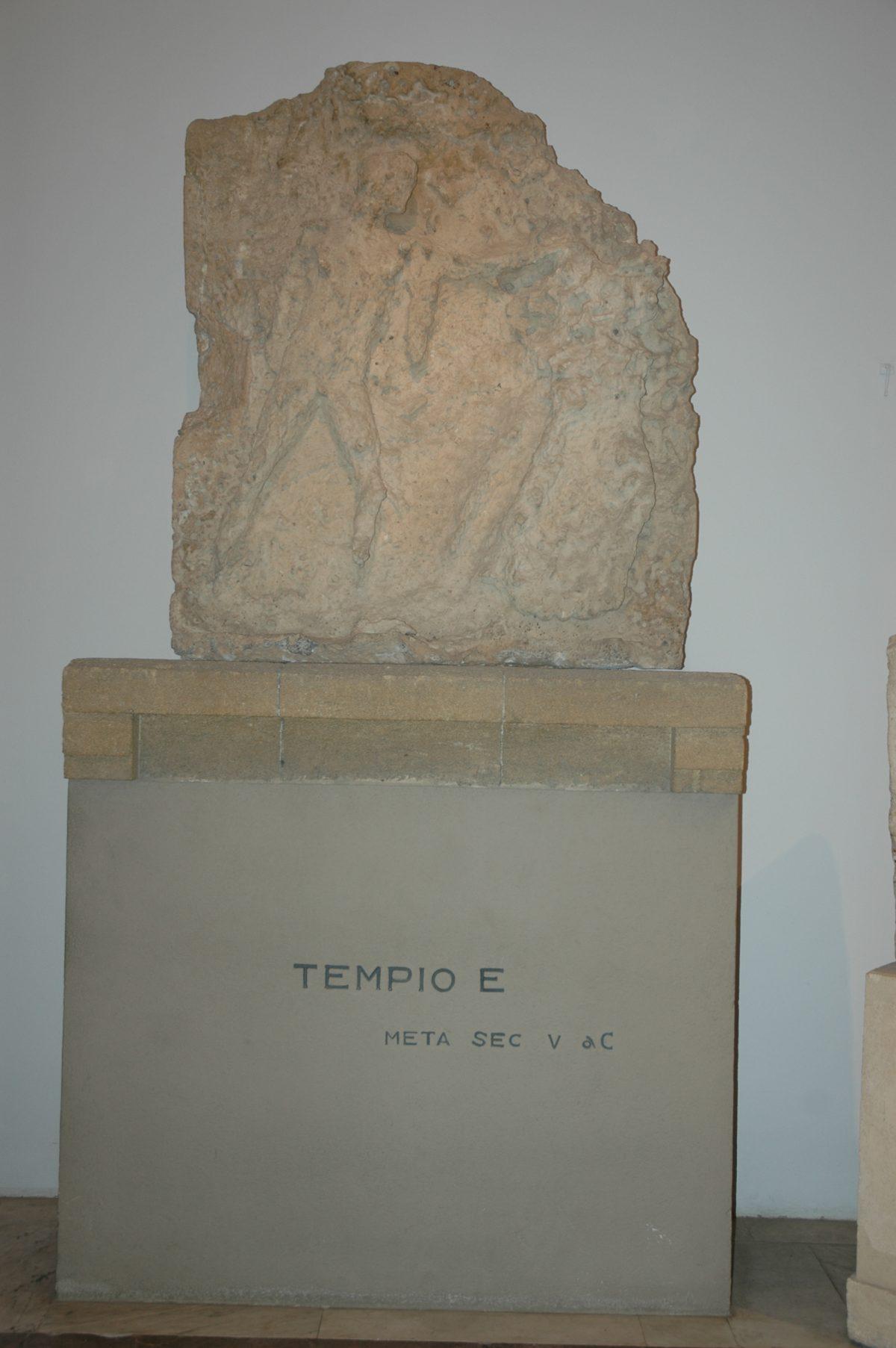 "Archeological Museum ""A. Salinas"" - 2005-07-20-113449"