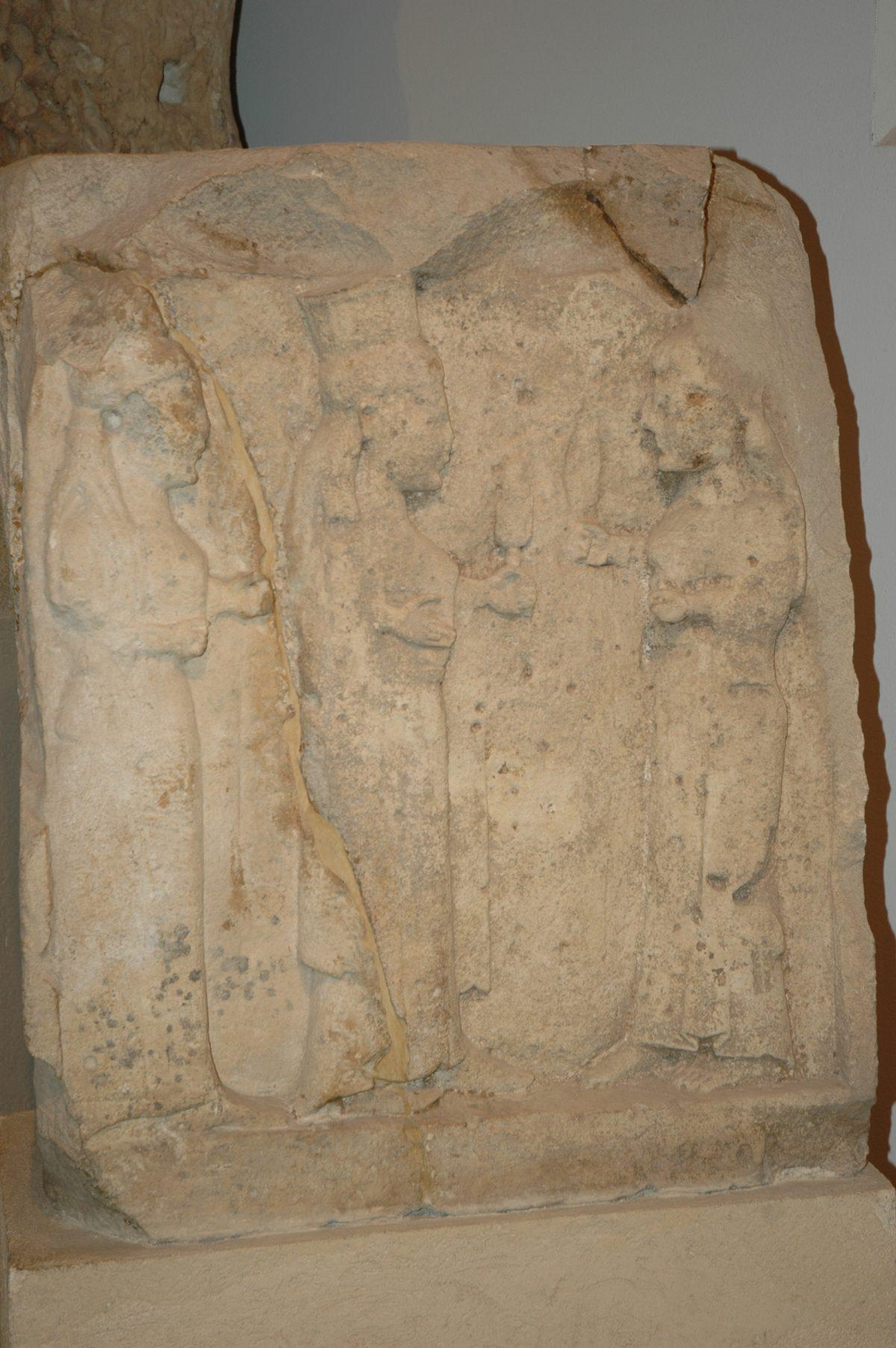 "Archeological Museum ""A. Salinas"" - 2005-07-20-113537"