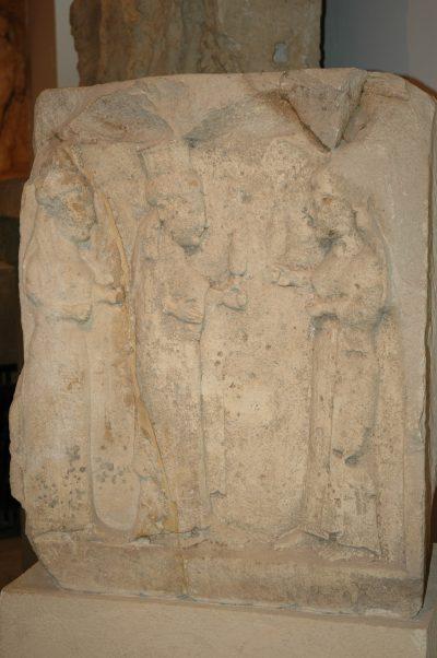 "Archeological Museum ""A. Salinas"" - 2005-07-20-113542"