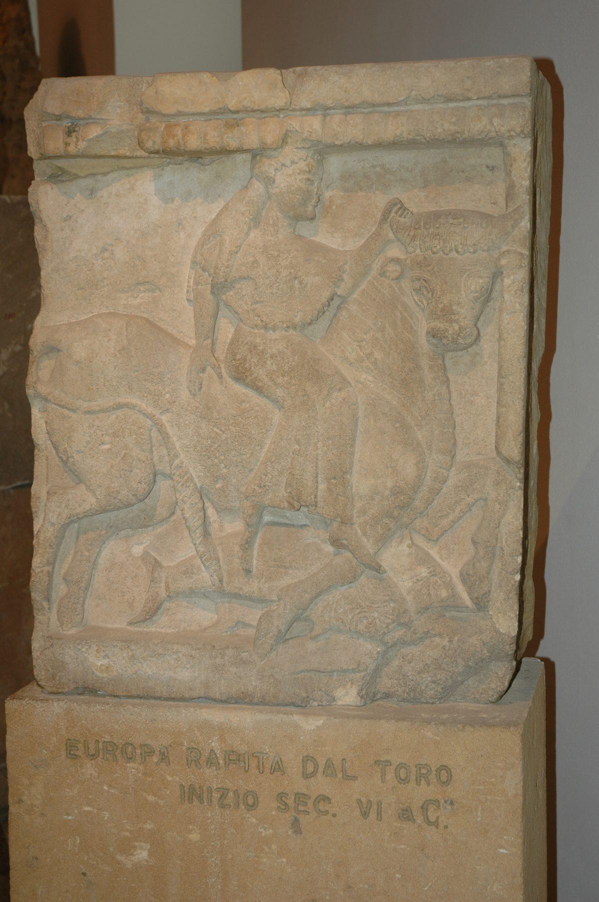 "Archeological Museum ""A. Salinas"" - 2005-07-20-113716"