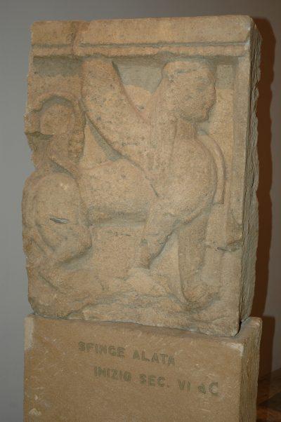 "Archeological Museum ""A. Salinas"" - 2005-07-20-113726"