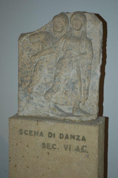 "Archeological Museum ""A. Salinas"" - 2005-07-20-113738"