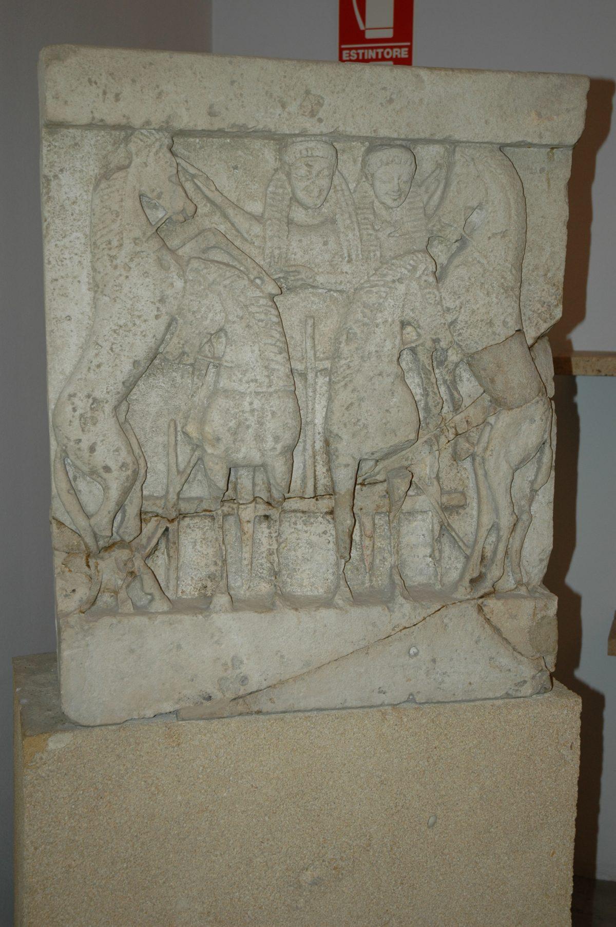 "Archeological Museum ""A. Salinas"" - 2005-07-20-113805"