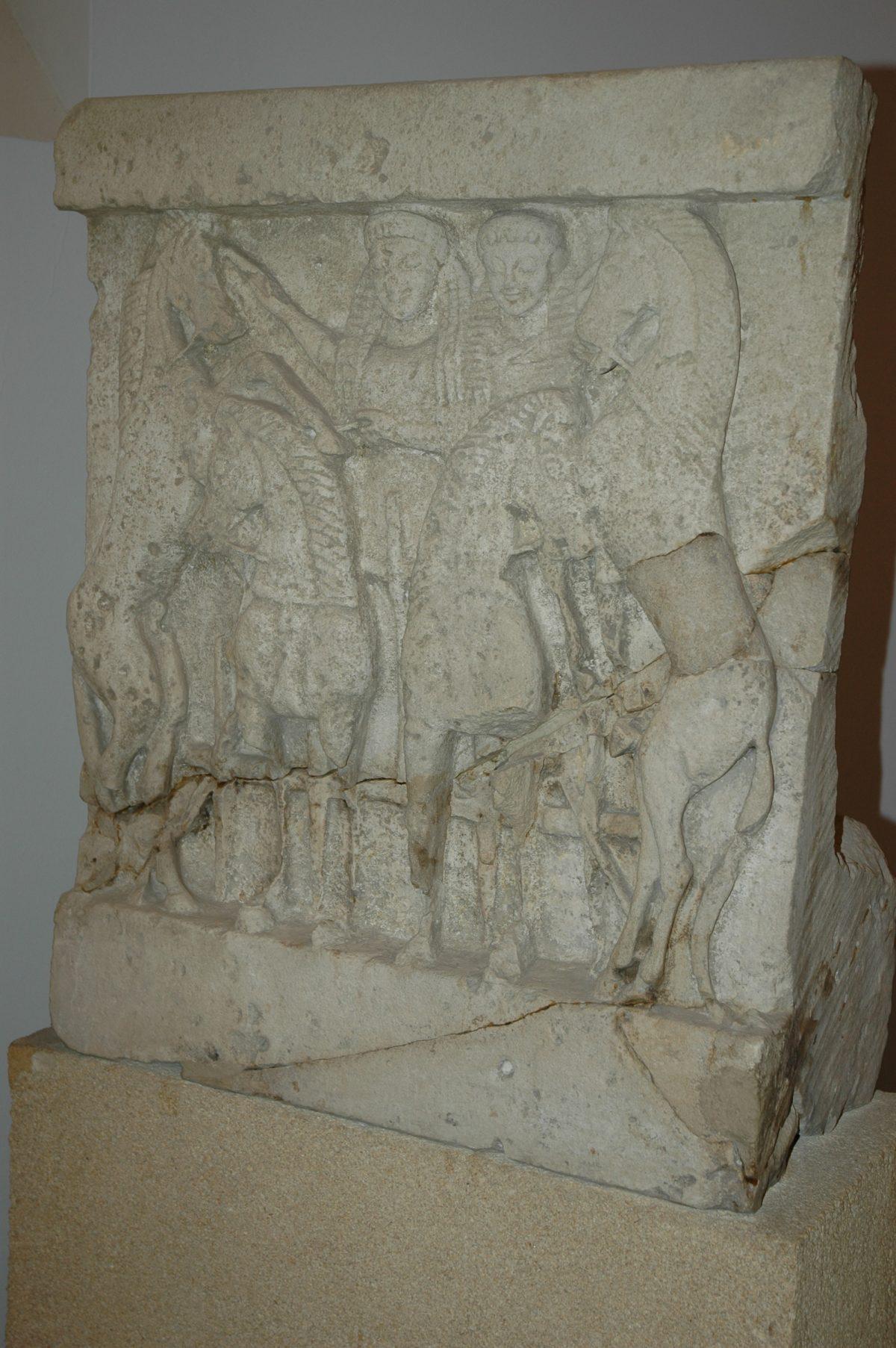 "Archeological Museum ""A. Salinas"" - 2005-07-20-113812"