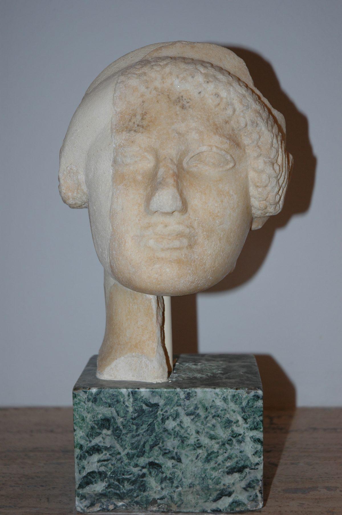 "Archeological Museum ""A. Salinas"" - 2005-07-20-113823"