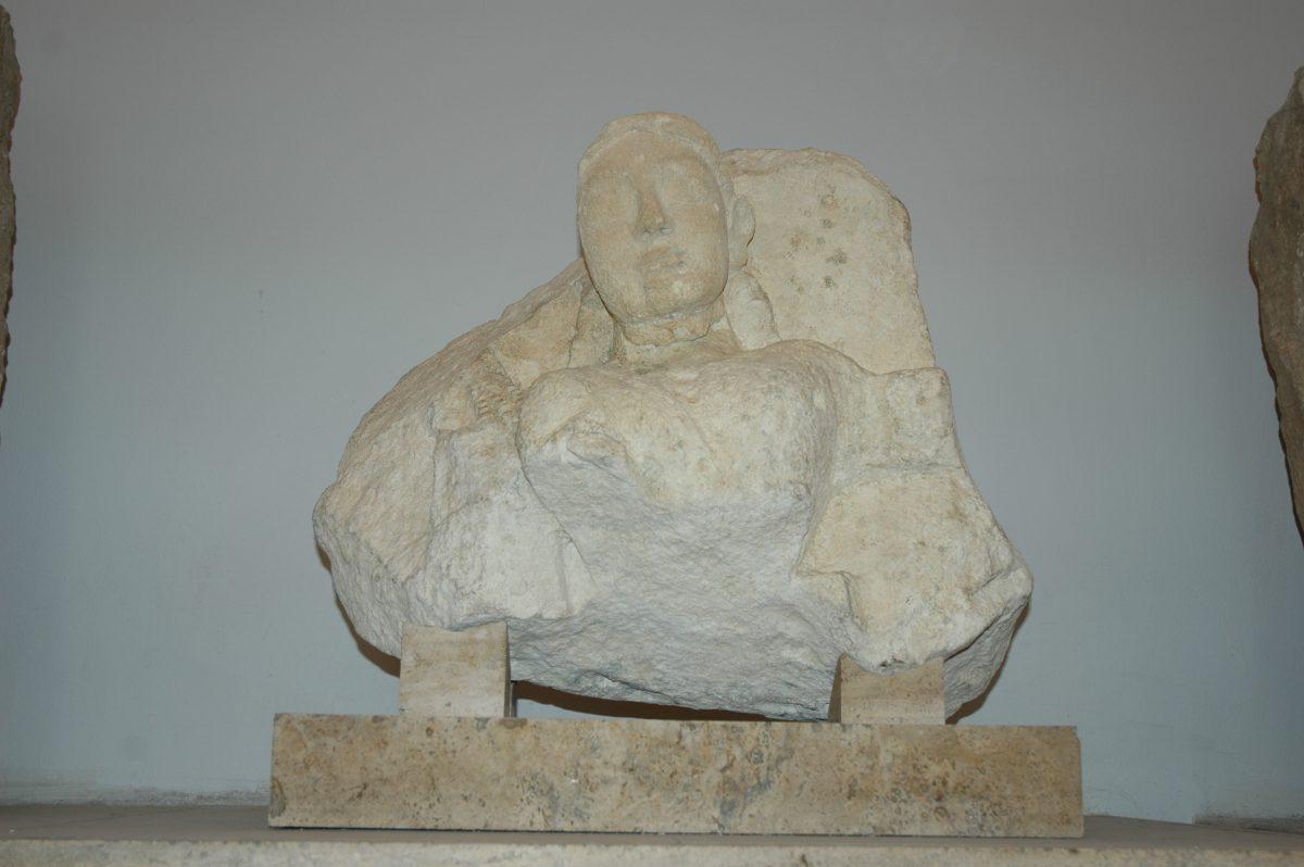 "Archeological Museum ""A. Salinas"" - 2005-07-20-114005"