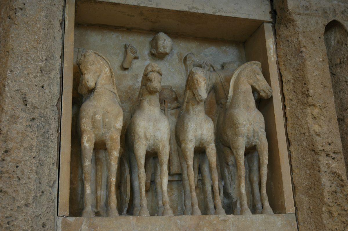 "Archeological Museum ""A. Salinas"" - 2005-07-20-114356"