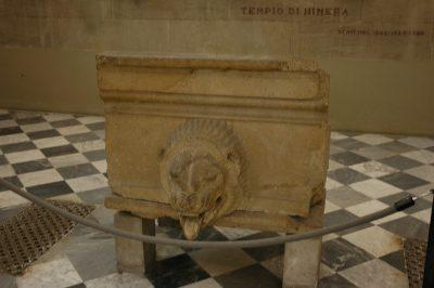 "Archeological Museum ""A. Salinas"" - 2005-07-20-114428"