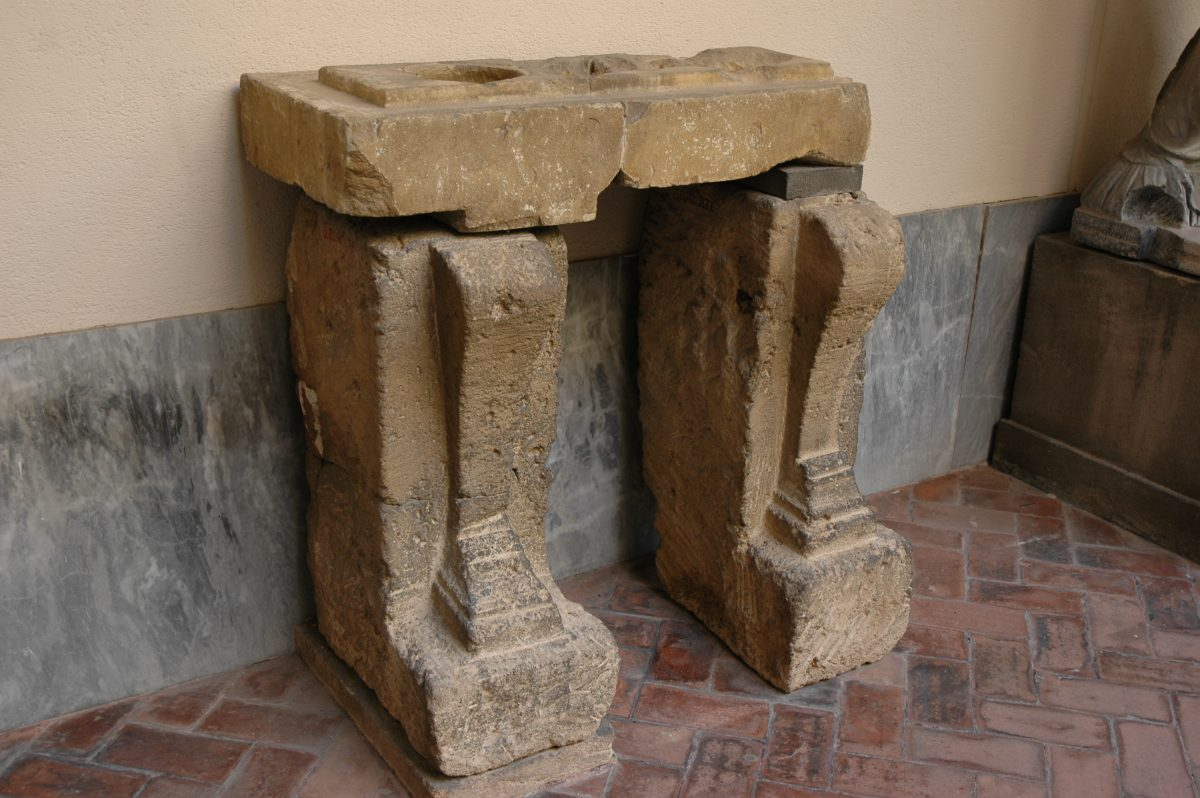 "Archeological Museum ""A. Salinas"" - 2005-07-20-114815"
