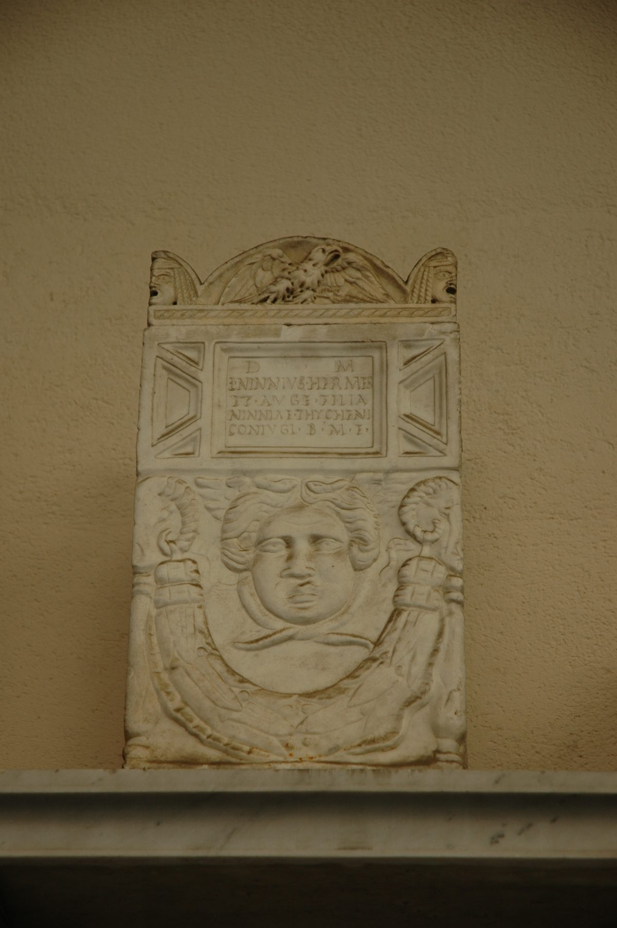 "Archeological Museum ""A. Salinas"" - 2005-07-20-114828"