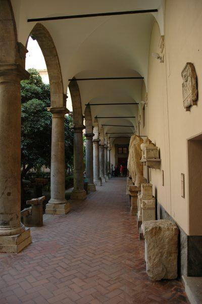 "Archeological Museum ""A. Salinas"" - 2005-07-20-114934"