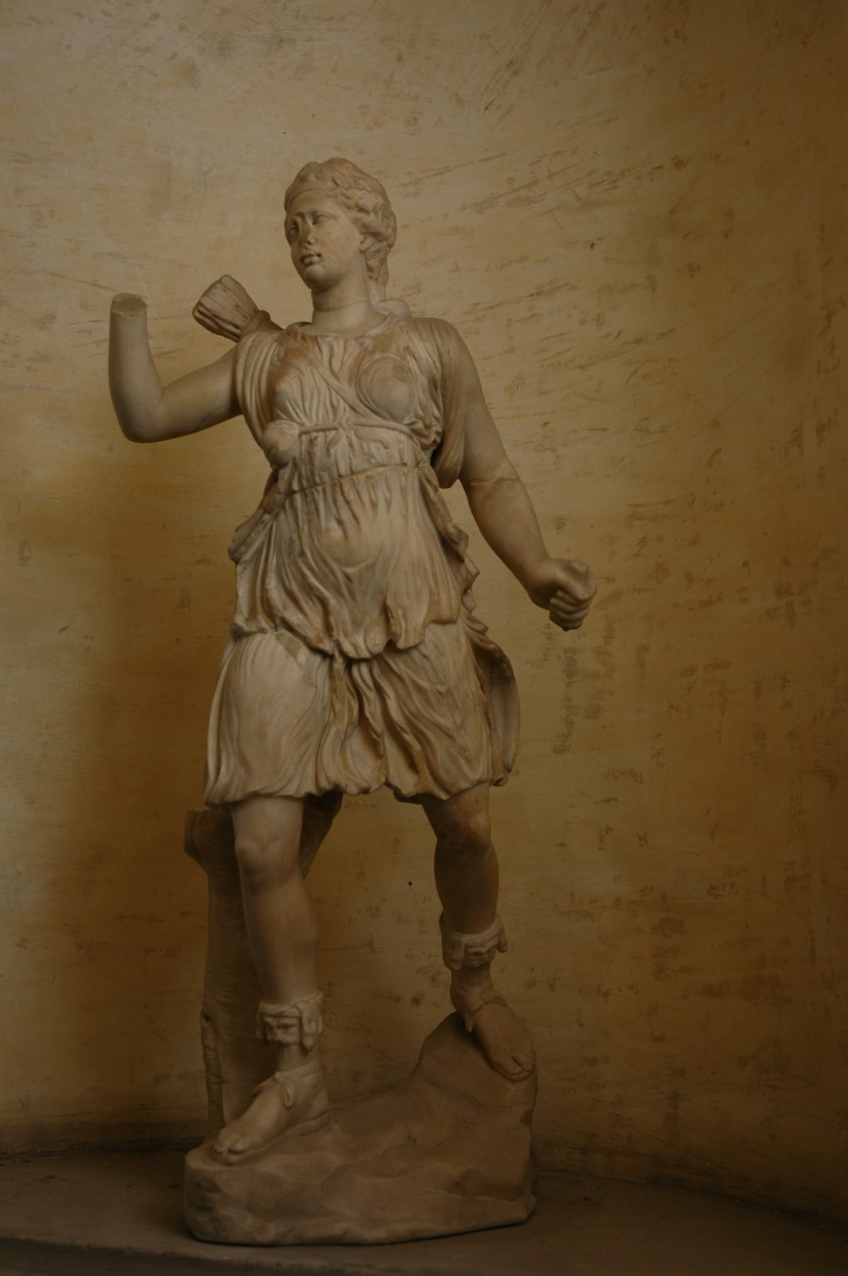 "Archeological Museum ""A. Salinas"" - 2005-07-20-115117"