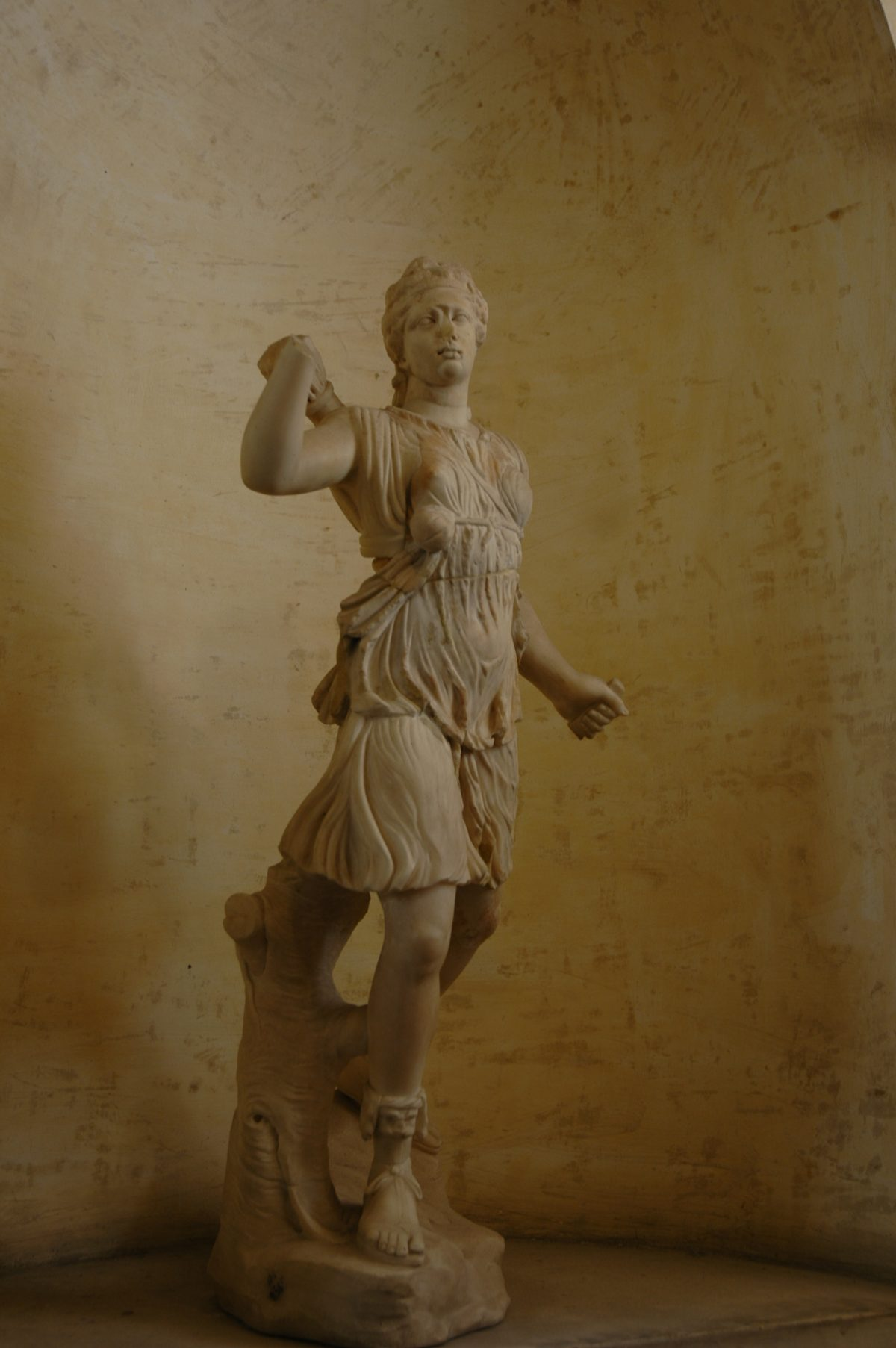 "Archeological Museum ""A. Salinas"" - 2005-07-20-115123"