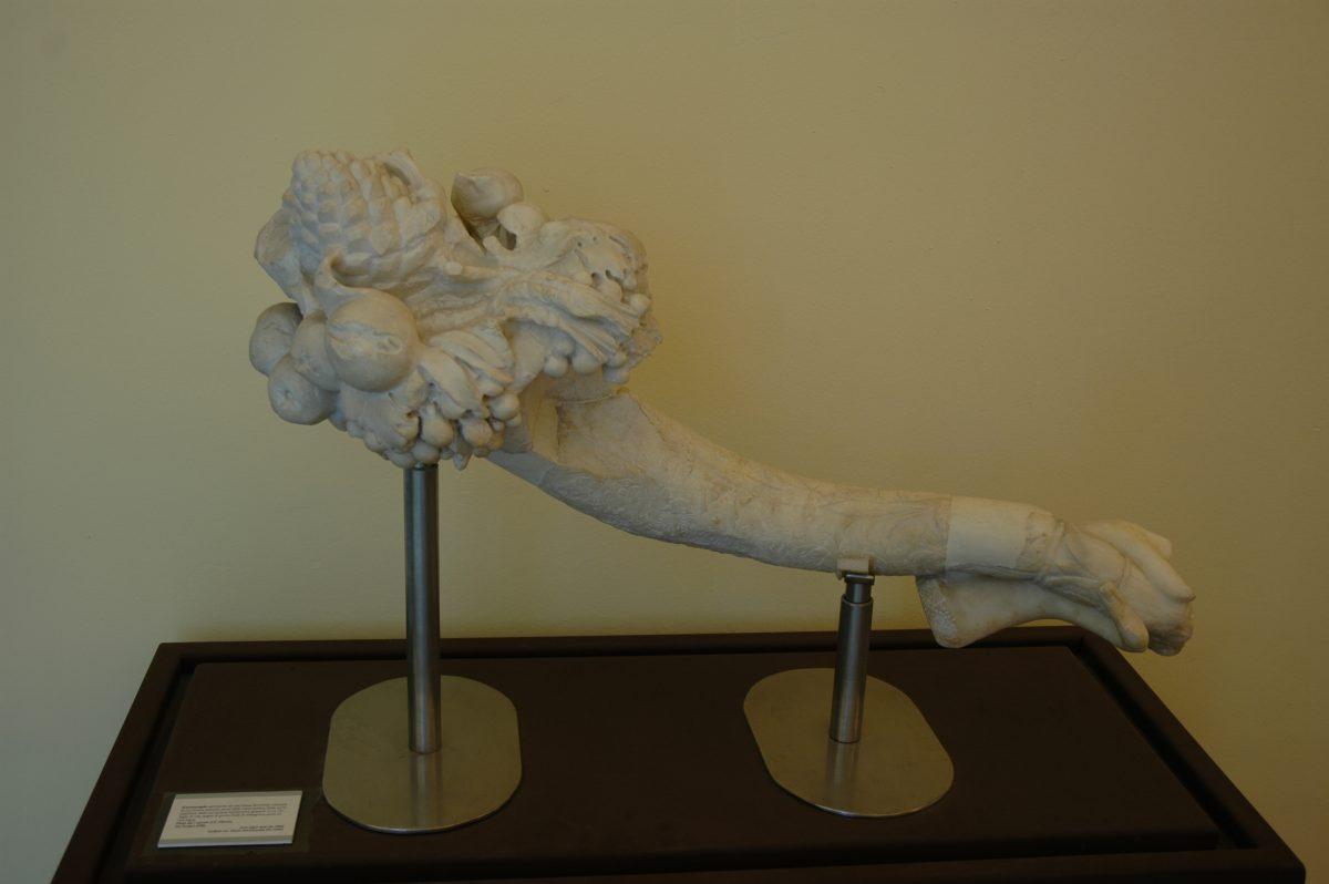 "Archeological Museum ""A. Salinas"" - 2005-07-20-115257"