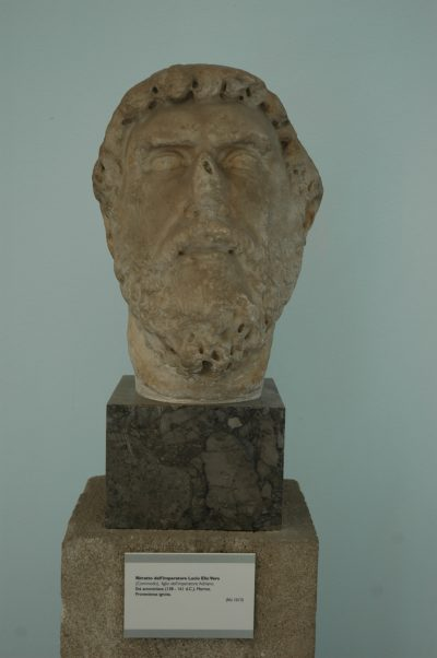 "Archeological Museum ""A. Salinas"" - 2005-07-20-115647"