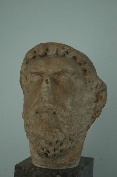 "Archeological Museum ""A. Salinas"" - 2005-07-20-115651"