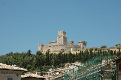Assisi - Umbria - Italia