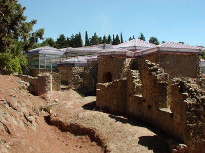 Villa Romana del Casale - p1010210