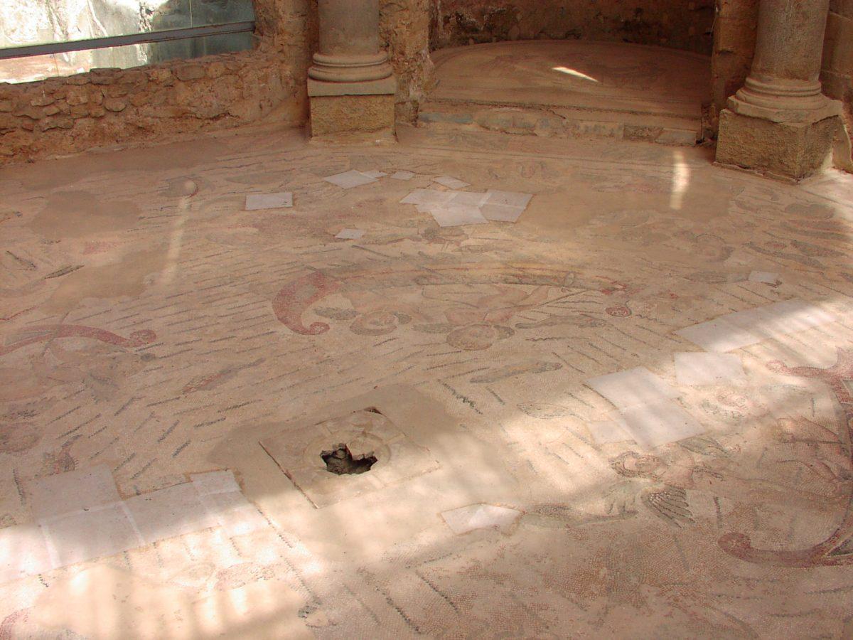 Villa Romana del Casale - p1010214