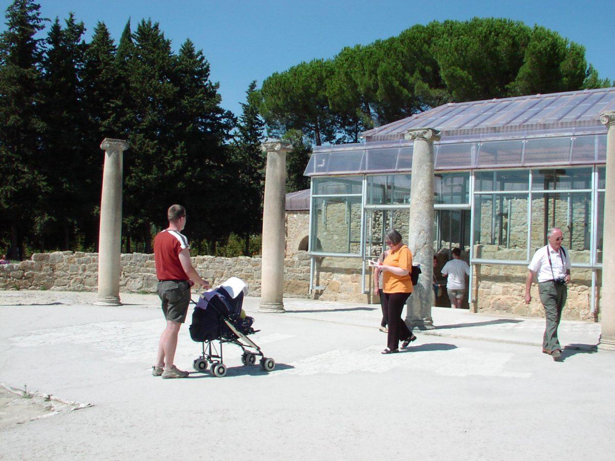 Villa Romana del Casale - p1010216