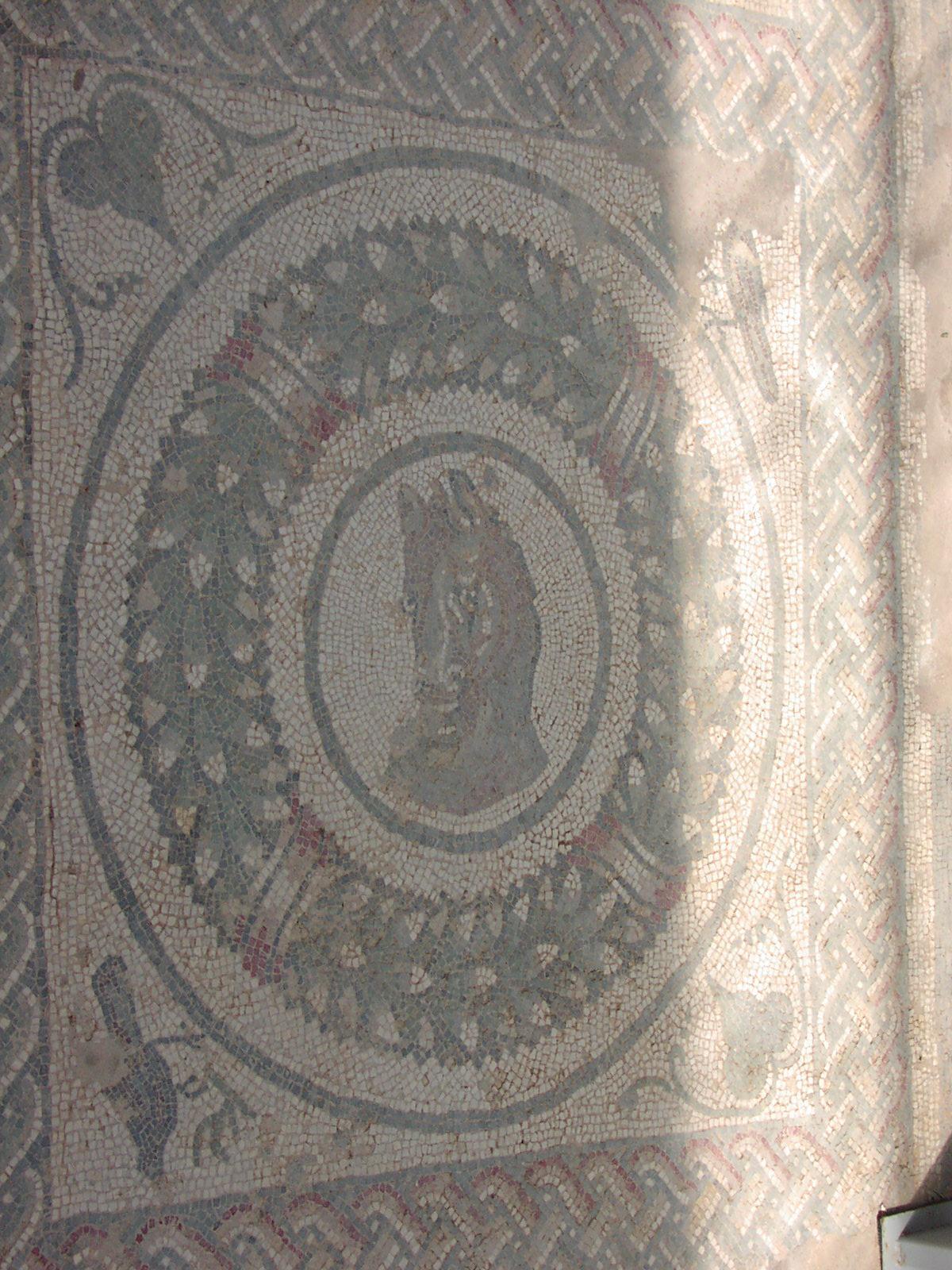 Villa Romana del Casale - p1010218