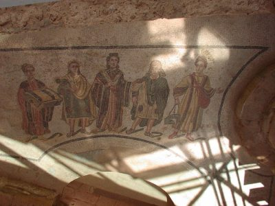 Villa Romana del Casale - p1010221