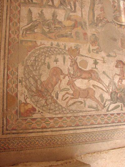 Villa Romana del Casale - p1010229