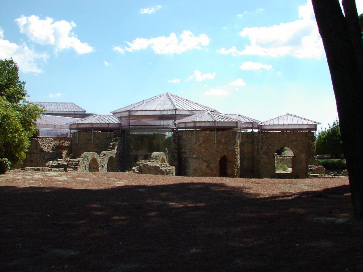 Villa Romana del Casale - p1010236