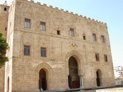 Palermo - La Zisa