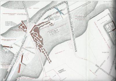 Lanciani: Forma Urbis Romae - 41-UL