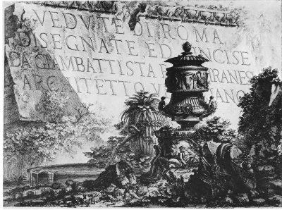 Engravings by Piranesi - piranesi001