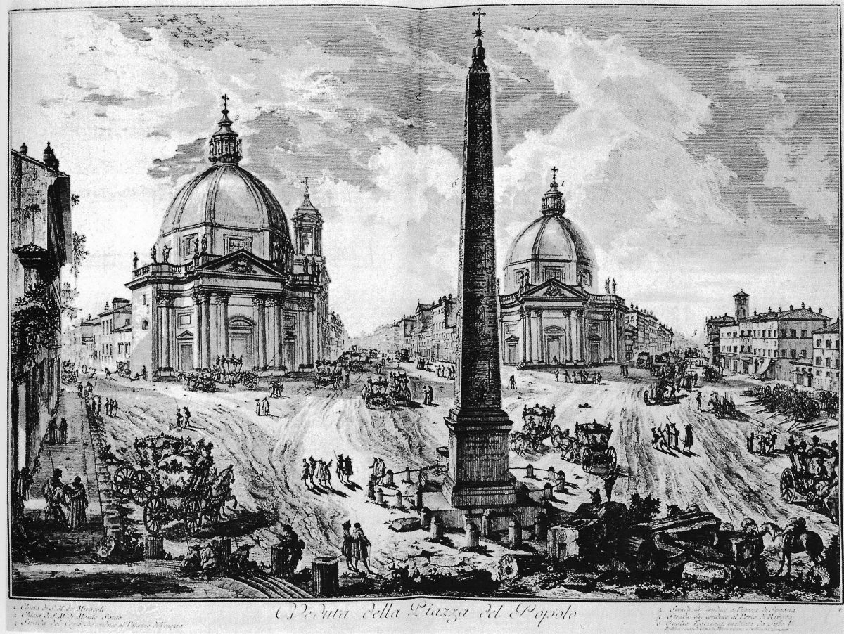 Engravings by Piranesi - piranesi008