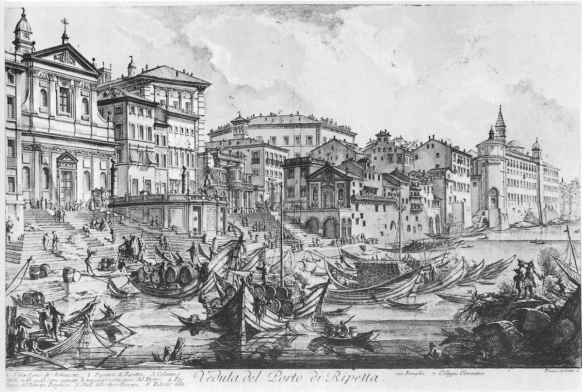 Engravings by Piranesi - piranesi021