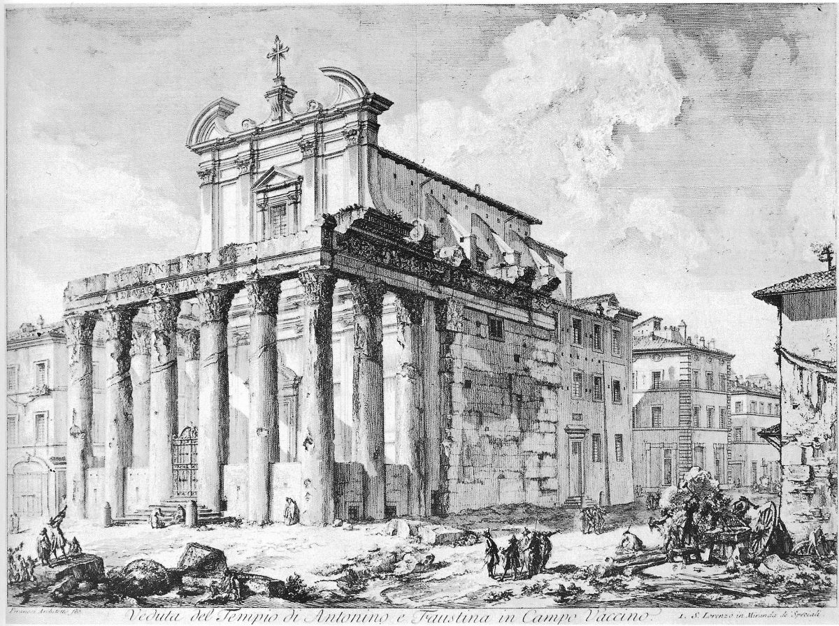 Engravings by Piranesi - piranesi028