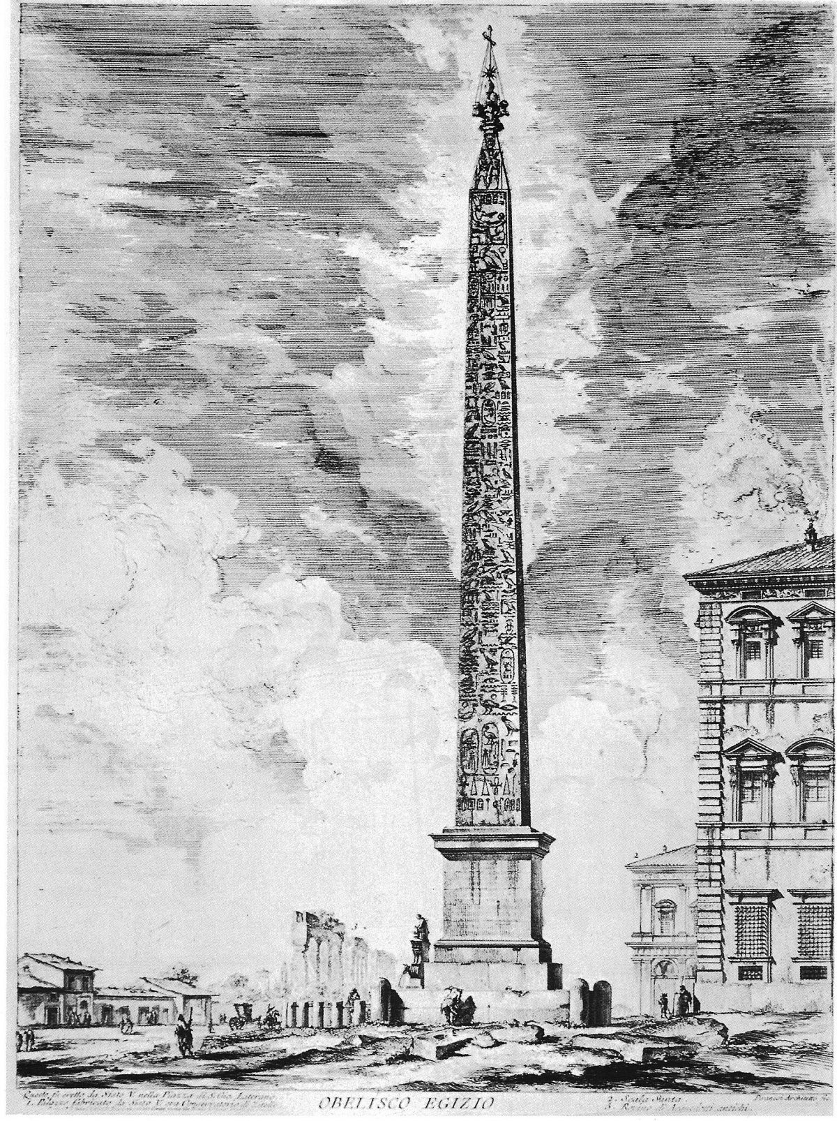 Engravings by Piranesi - piranesi029