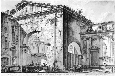 Engravings by Piranesi - piranesi031