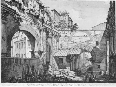 Engravings by Piranesi - piranesi032