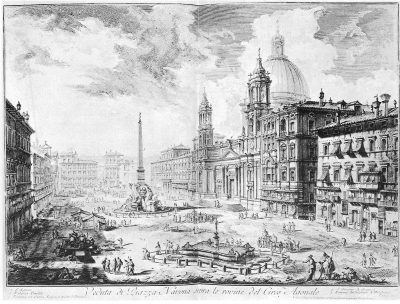 Engravings by Piranesi - piranesi040