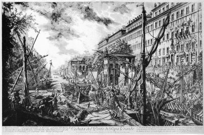 Engravings by Piranesi - piranesi046