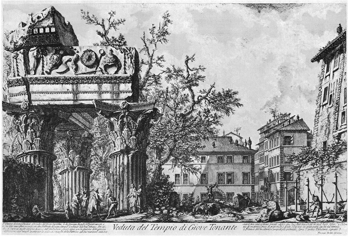 Engravings by Piranesi - piranesi049