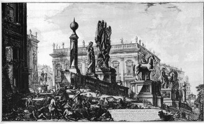 Engravings by Piranesi - piranesi056
