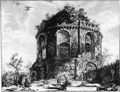 Engravings by Piranesi - piranesi069